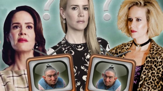 The Hardest AHS Trivia Quiz of our time has arrived!