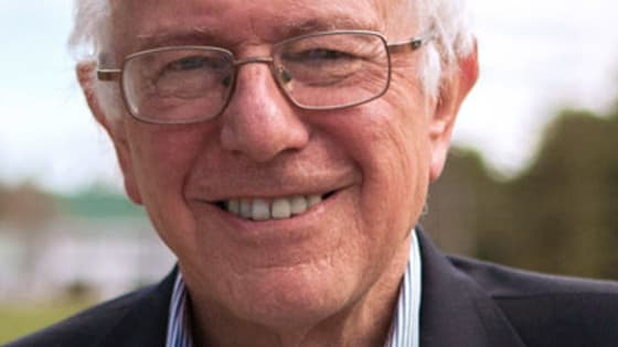 Netflix And Chill With Bernie Sanders?