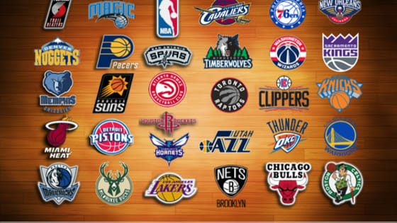 This quiz will tell you which NBA team you should support.