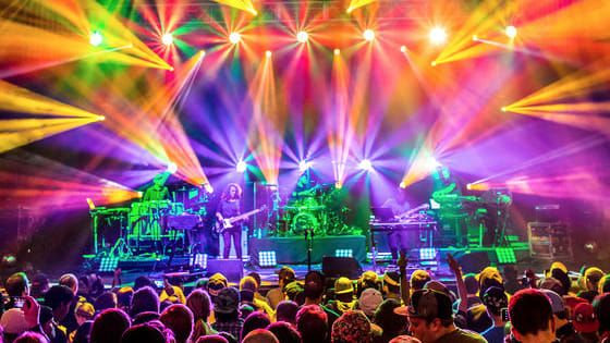 Test your Jam Band knowledge with this quiz from LiveList - the #1 free guide to discovering & watching your favorite jam band's live streams - www.livelist.com/couch-tour