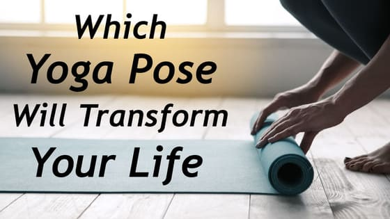 Which of these yoga poses do you desperately need right now?