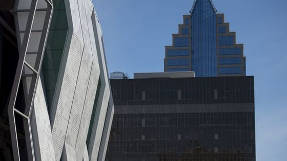 Downtown Sacramento is getting a new centerpiece, the Golden 1 Center arena, which anchors a sweeping redevelopment that is expected to have broad regional impact. How familiar are you with the arena and its surroundings?