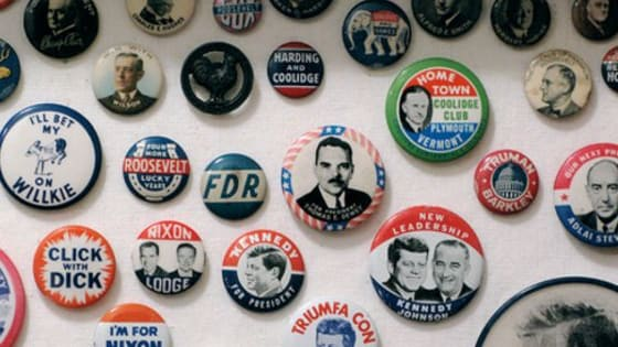 The best campaign slogans make a candidate memorable. The worst are quickly forgotten. Test your knowledge (and the strength of the slogan) by matching the 10 campaign slogans to the candidates below.