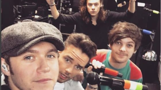 Some of the One Direction lads are notorious for posting selfies to their Instagram accounts, others, not so much. But do you know which 1D selfie you are?