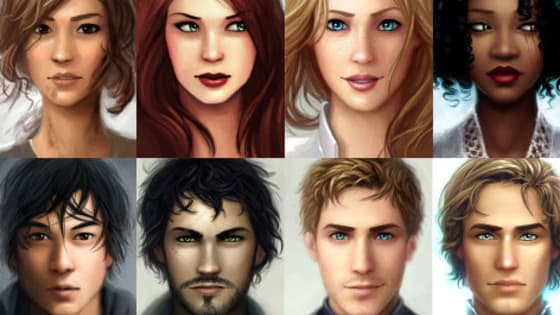 Take this quiz and fine out which character from the Lunar Chronicles book series, (by Marissa Meyers) you are.