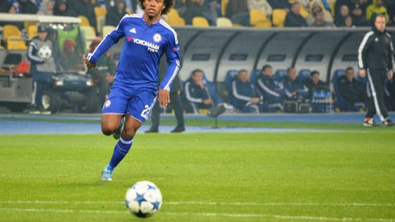 Today's football transfer news: Chelsea turn down offer from Barcelona for Willian | England winger Jadon Sancho wants to stay at Borussia Dortmund | Everton interested in signing Chelsea striker Michy Batshuayi | Chelsea in talks to sign Argentina striker Gonzalo Higuain | Newcastle United join Liverpool in the race to sign Trabzonspor midfielder Abdulkadir Omur | Manchester United midfielder Juan Mata admits he does not know where his future lies | Real Madrid interested in bringing former manager Jose Mourinho back to the Bernabeu | Liverpool left-back Alberto Moreno has told the Reds he does not want to renew his contract | Leeds United are watching Kilmarnock striker Eamonn Brophy