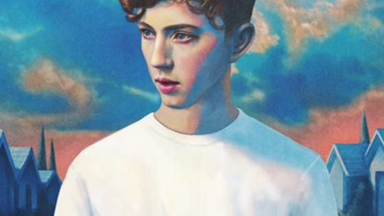 Which of these tracks from Troye Sivan's album, Blue Neighborhood, fits you the best?