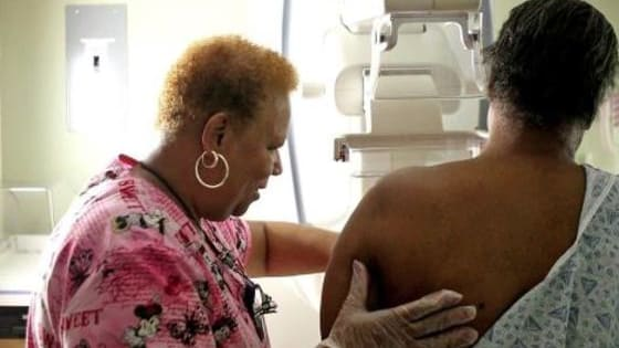 How much do you know about the statistics concerning Breast Cancer and Bahamian women? Take this quiz and find out!
