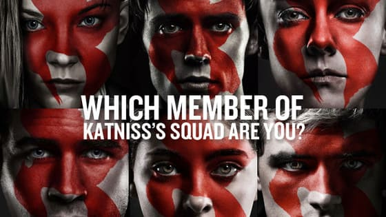 """The Hunger Games: Mockingjay Part 2"" is upon us, and Katniss and her team are ready to descend upon the Capitol to take it down. But which member of her squad are you? Take the quiz to find out!"