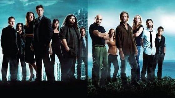 Good or evil? Science or faith? Jack or Sawyer?