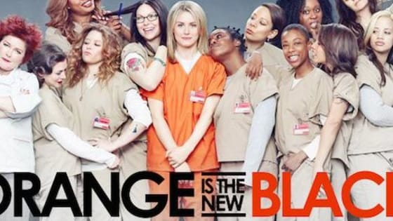 Vote Your Favourite Orange Is The New Black Inmate.