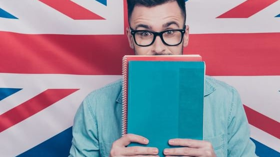 Find out if you're in good grammatical standing with the English language!
