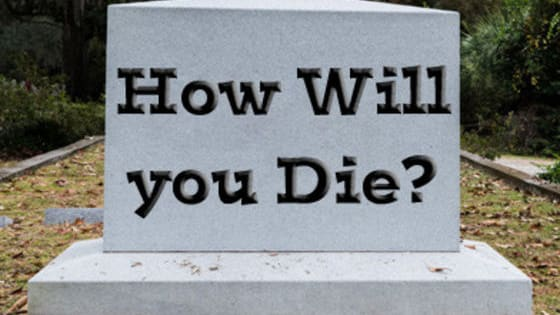 What doesn't kill you makes you stronger. Which guilty pleasure will be the death of you?