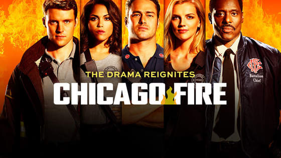 A quiz to find out who you are really like on Chicago Fire. I hope you like it!!