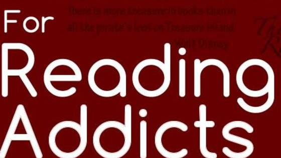 Obviously you are here because you are addicted to reading but how does your addiction manifest? Are you a book hoarder? Are you a book devourer? Are books your only true friends? Find out here!