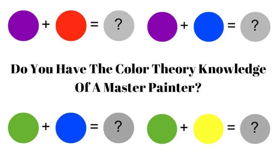 All artists need a basic understanding of color theory to create great work. Do you have the knowledge you need to know which colors mixed together will create the most beautiful hues? Test how well you understand the color wheel here!