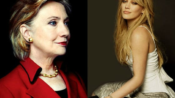 Do you know the difference between Disney Hilary and Presidential candidate Hillary? Take this quiz to find out!