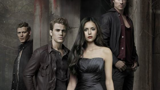 Are you the elusive Katherine Pierce, the sweet innocent Elena? Find out take this quiz!