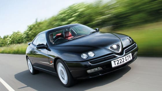 During the 1990s, the coupe was the car or choice for many. Can you identify these ten examples?