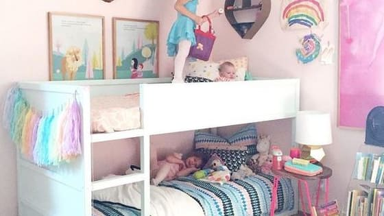 What would your mini-me's perfect room look like? Tell us your own preferences, and find out here!