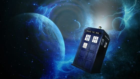 Mickey The Idiot or Rory The Roman? Jump in the TARDIS and find out!