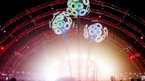 WhatTheFestival, Paradiso Festival, Electric Daisy Carnival, Shambhala or Bass Coast? www.trazeetravel.com