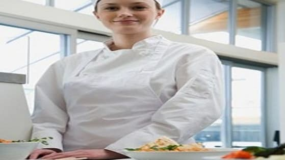 Think you've got the chops for a culinary arts career? Take this quiz to see if you've got what it takes to be a chef!