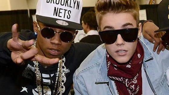 Justin Bieber's rapper buddy Lil Twist was sentenced to one year in prison for assaulting and robbing Zoey 101 alumni Christopher Massey. If he maintains good behavior, the rapper could be out of jail by August.