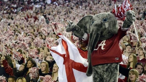 This quiz is a true testament to your knowledge on everything Alabama football. Good luck!