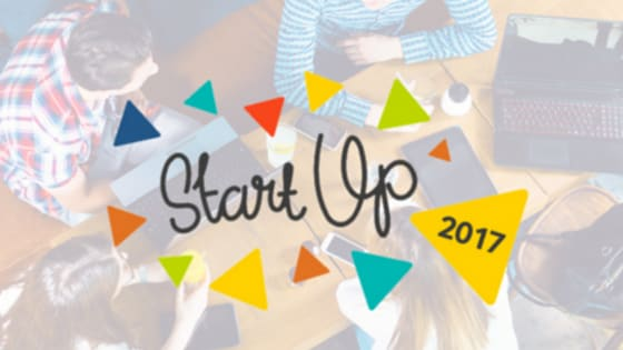 Why you need to be at the biggest start-up show of the New Year on 14 January in London. Book a ticket at www.enterprisenation.com/startup2017