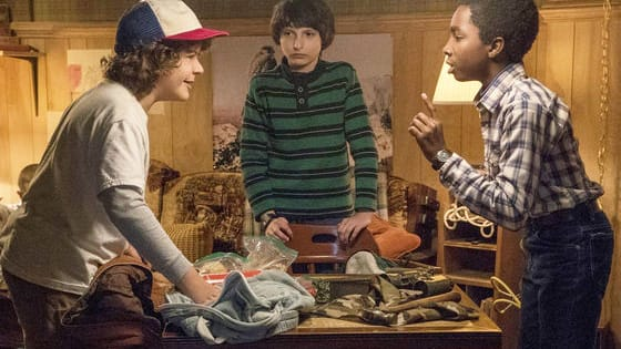 Think you know your 'Stranger Things' quotes? Take this quiz to see if you're truly an expert on the show.