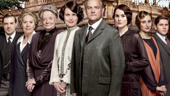 From blockbuster films to new ITV period dramas, this lot have been busy since bidding the Abbey farewell...