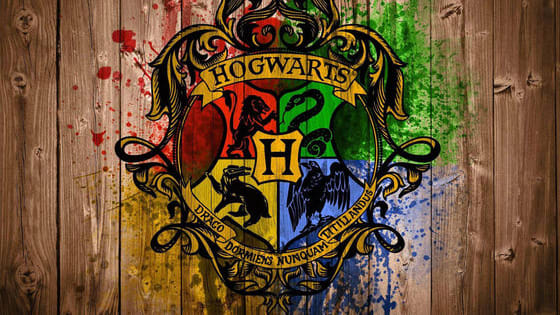 Huffelpuf, Slytherin, Gryffindor or Ravenclaw?