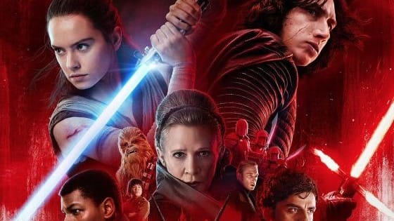 Find out by putting your knowledge of the Force to the Ultimate test and see if you're ready for THE LAST JEDI!
