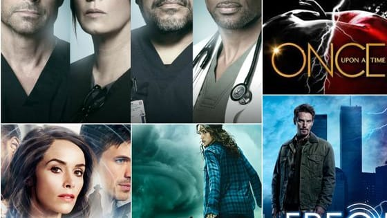 These current shows are in danger. Which ones do you believe will be cancelled? Up vote means safe, down vote means adios.