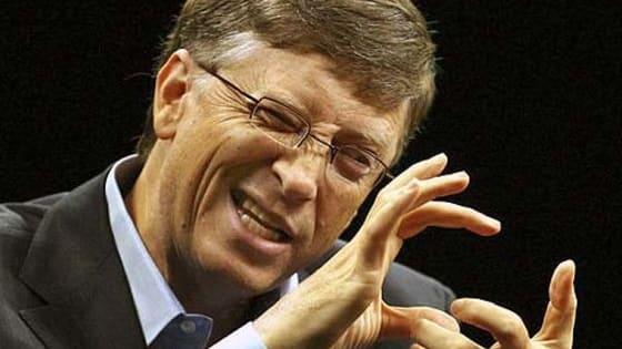 28 октября 2016 года основателю Microsoft Биллу Гейтсу исполняется 61 год!