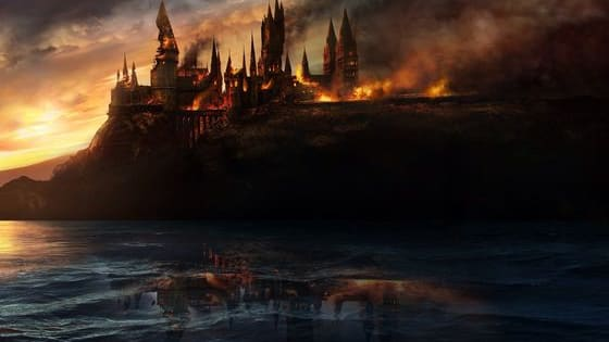 If you want to teach at Hogwarts, take this quiz to see what subject is right for you?
