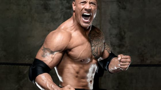 "You think you know Dwayne ""The Rock"" Johnson? Prove it by telling us which TV shows he actually was on... Good luck!"