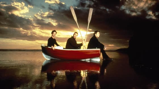 How well do you know Crowded House? The uDiscover Quiz will test you out... take the quiz and then challenge your friends to find out who the Crowded House pro is!