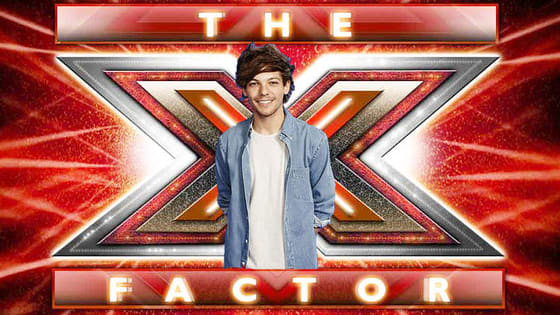 YOU DECIDE! Louis Tomlinson may be the next X Factor judge!