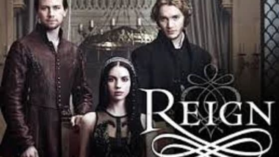 Are you a fan of cw's show Reign? If so, this is the perfect quiz to see what royal reign lady you are.