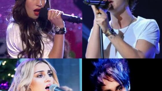 Can You Match The Group Name To The Member? Try Match Fifth Harmony, 5SOS, One Direction, Little Mix, Haim And More...