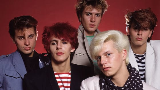 You are 8 questions away from finding out which 80s group you'd be perfect for...