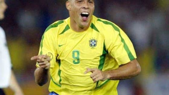 To celebrate Brazil legend Ronaldo's 40th birthday, vote for who you think has been the greatest forward of the last 40 years...