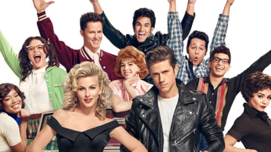 Are you more like Kenickie or more like Rizzo?
