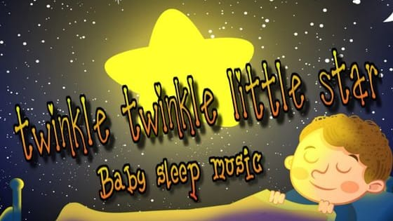 Twinkle Twinkle Little Star | Nursery Rhymes Songs For Children | Baby Sleep Music  Go on a space adventure in the spaceship and explore the colorful planets and stars on your way. Learn the rhymes Twinkle Twinkle Litte Star along with it. Listen to the rhyme on loop and enjoy the colorful universe!