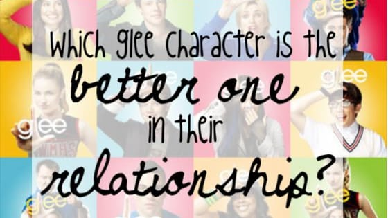 We all have our favorite ships, but who is truly the better character?