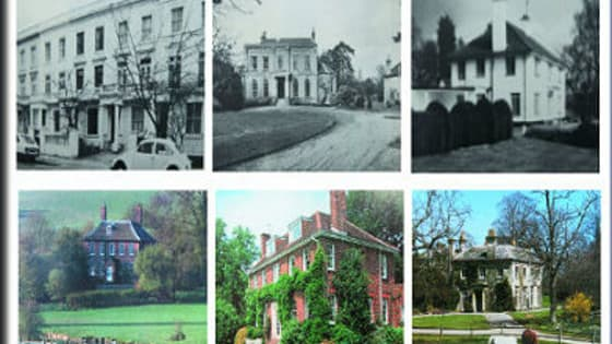 Can you guess these property prices through the ages? Have a go at guessing the asking prices for the following properties advertised in Country Life since 1985