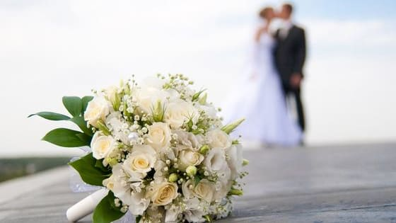 Take this quiz to find out what your wedding should be like!