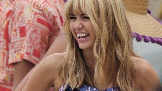 Love Hannah or Miley... prove it